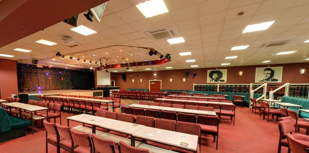Function Rooms Stockton On Tees