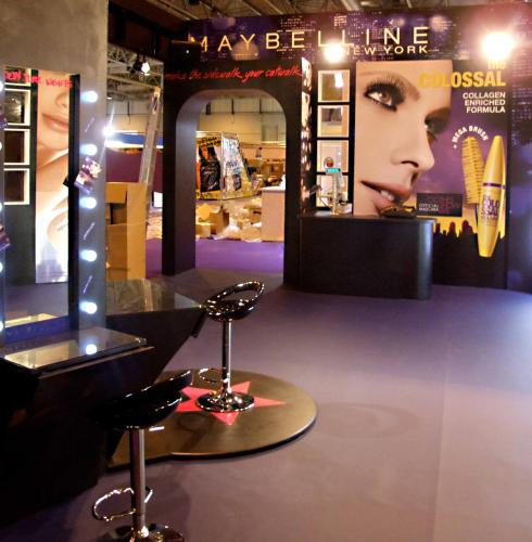 Exhibition Stand Hire Kent : Masters exhibitions shows unit north downs business