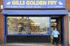 Gills Golden Fry