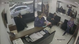 Salon CCTV