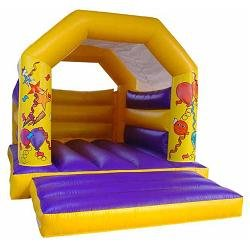 11 x 15 foot, £55 hire charge