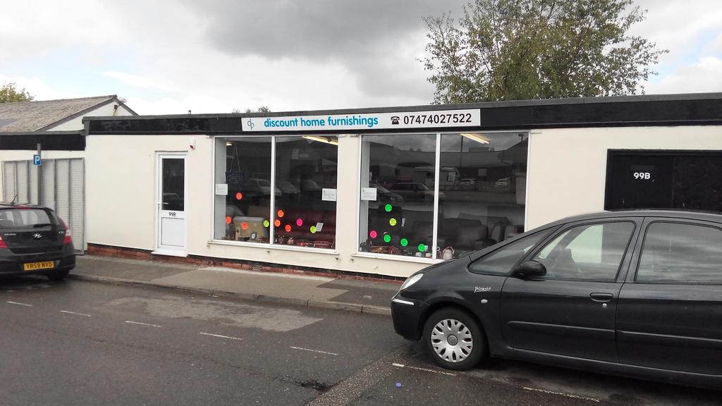 Discount Home Furnishings Dhf In 99b Lowmoor Road Kirkby In Ashfield Nottingham