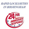 Rapid Locksmith Birmingham