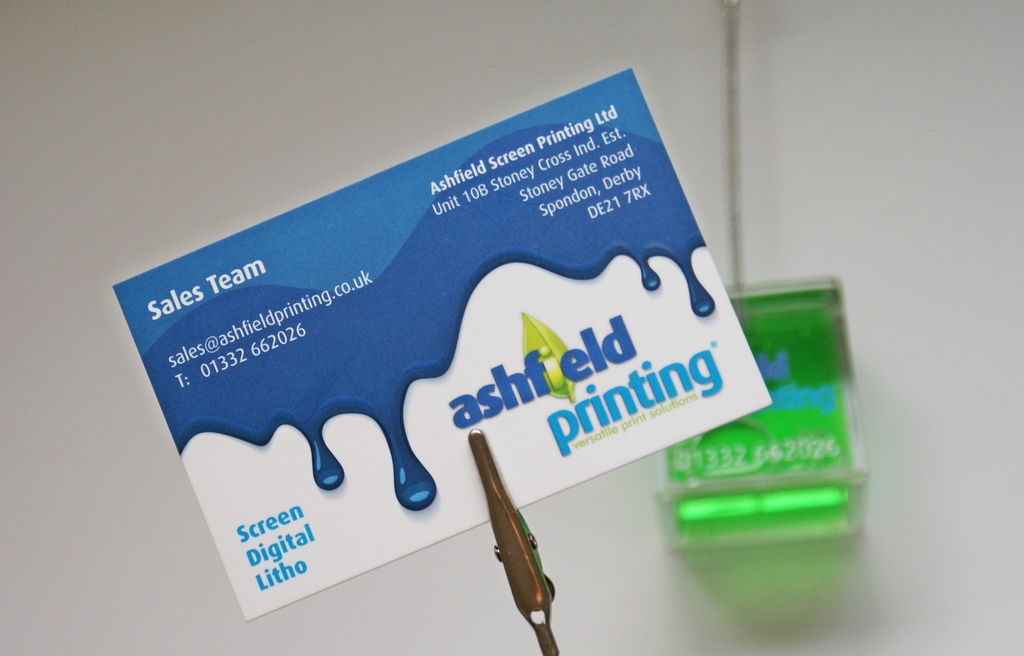 Can You Screen Print Business Cards Images - Card Design And Card ...