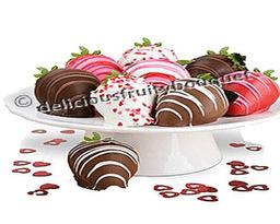 Delicious Sweetheart Berries