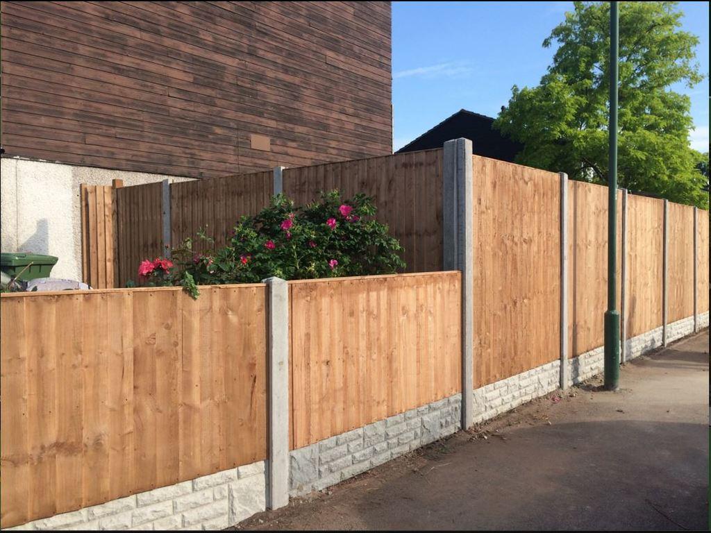 Sheldon Fencing Ltd In 128 Church Road Sheldon Birmingham