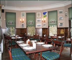 Indian Restaurant Glasgow Function Suite