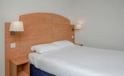 Campanile Dartford Double Room Single Room