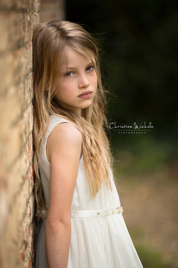 Christina Michelle Photography - Child Portraits