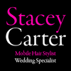 Stacey Carter Wedding and Bridal Hair services