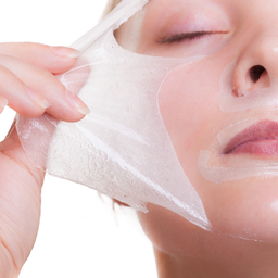 Glycolic Facial Peel