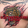 Electricthaiger Tattoo