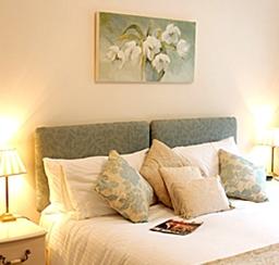 Modern `Classic` standard bedroom