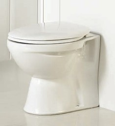 Large range of bathroom equipment in all styles and budgets