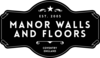 Manor walls and floors