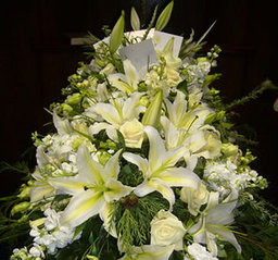 Funeral and Sympathy Flowers and Tributes