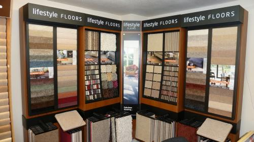 Details for fitafloor in 64 aylesbury street bletchley for Balterio flooring stockists