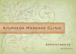 MASSAGE THERAPIST IN RIALTO