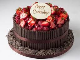 Homemade Cakes & Desserts