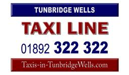 Tunbridge wells taxi company