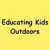 Educating Kids Outdoors