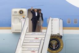 Barack Obama, Mac Innes Photography