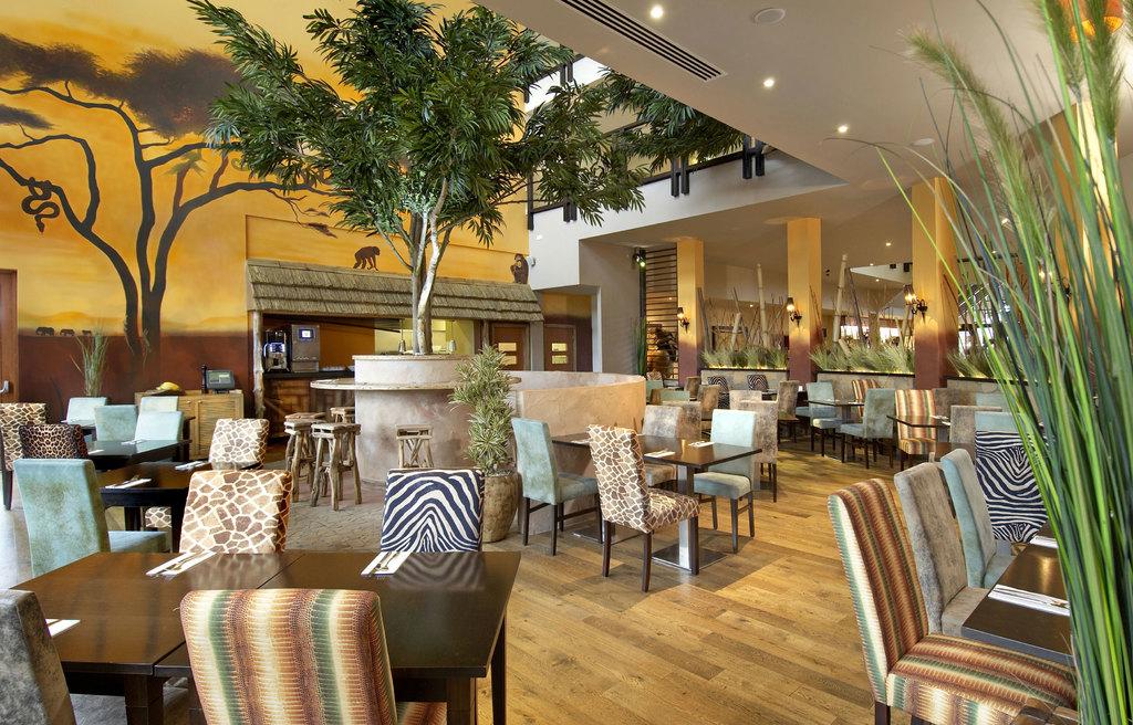 Details For Zafari Bar And Grill In Chessington Safari