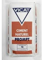 Prompt Natural Cement