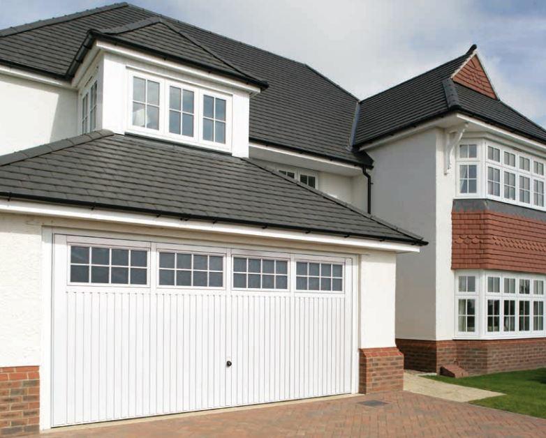 Rds Garage Doors 14 Clifton Road Blackpool Lancashire Fy4 4qa