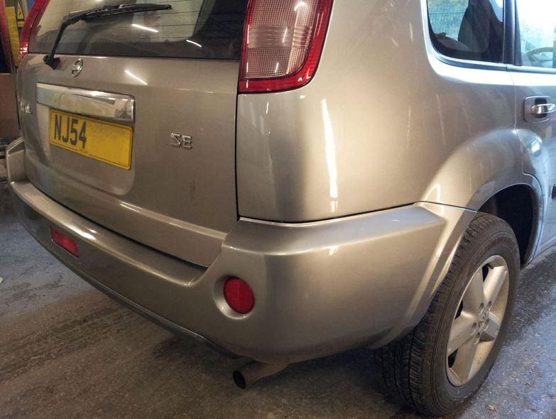 Car Scratch Repair Tyne And Wear