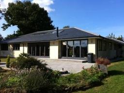 New Build Bungalow Guildford Surrey