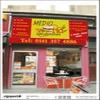Medio World of Sandwiches