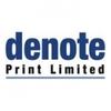 Denote Print Ltd