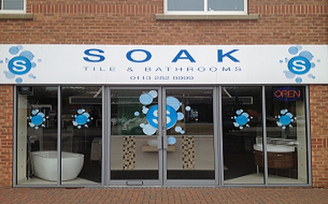 Soak Bathrooms 64 Aberford Road Oulton Leeds West Yorkshire Ls26 8hp Yorkshire Evening Post