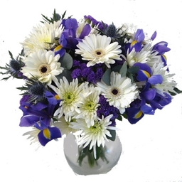Flowers for a Boy £27.50 + £5.00 delivery