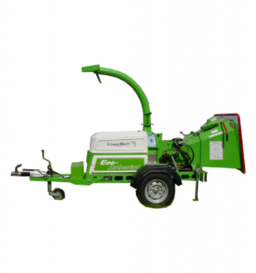 Cambrian Wood Chipper Hire and Sales