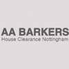 AA Barkers House Clearance