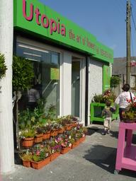 Retail Shop in Watreford