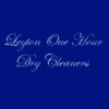 Leyton One Hour Dry Cleaners