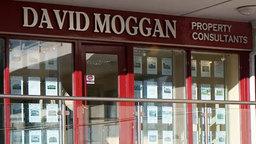 David Moggan Claregalway premises