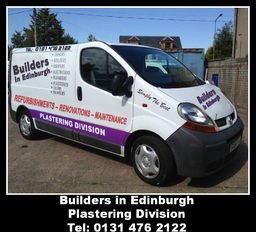 plasterers in edinburgh, plastering division