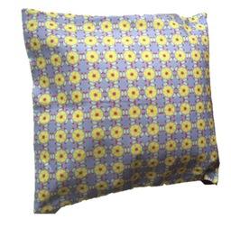 luxury wild heart handmade meduim  cushion