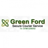 Green Ford Couriers