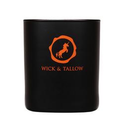 Wick & Tallow Lemongrass & Neroli