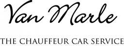Chauffeur car service Logo