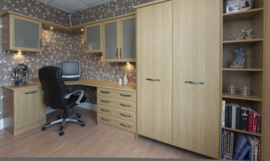 Kingston Fitted Bedrooms Kitchens Preston