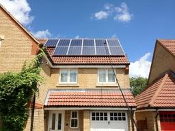 Safeshine Solar Panel Cleaners