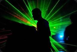 Intamixx Laser