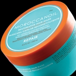 Morrocan Oil Mask Conditioning Treatment included with every colour treatment