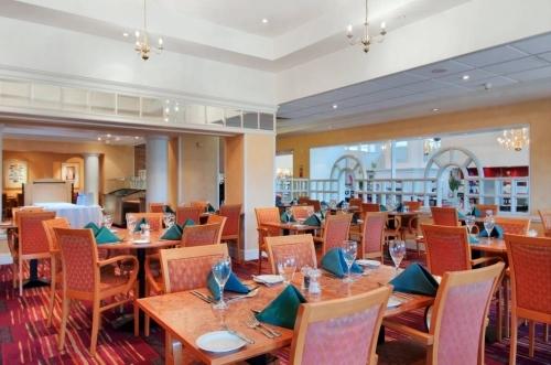Hilton Hotel Bromsgrove Jobs